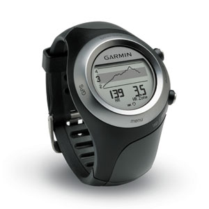 Garmin 405 GPS Tracking Watch