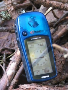 Garmin eTrex Geocaching Portable GPS