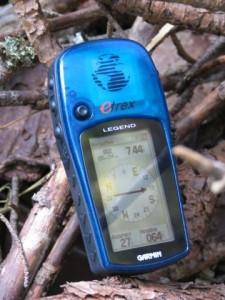 Garmin eTrex Geocaching Portable GPS