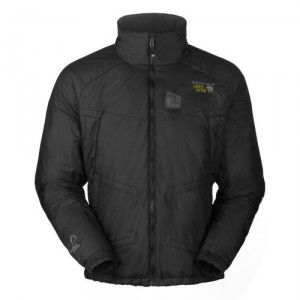 Refugium Cold Weather Jacket